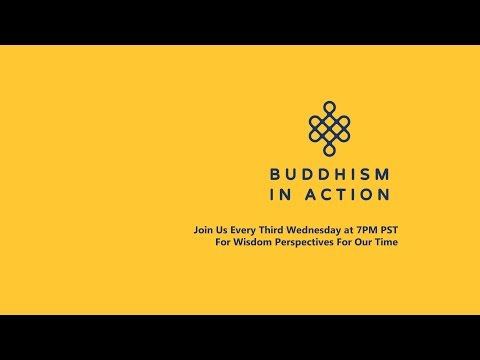 Buddhism in Action Episode 1: Facing up to the Rise of Religious Fundamentalism