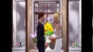 Selena Pizhu - Mayzie Grobe (The Sims 3)