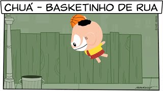 Mônica Toy | Chuá! Basketinho de Rua (T04E16) thumbnail