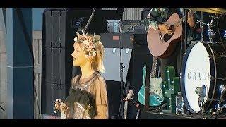 Grace VanderWaal - City Song - Summerfest 2018