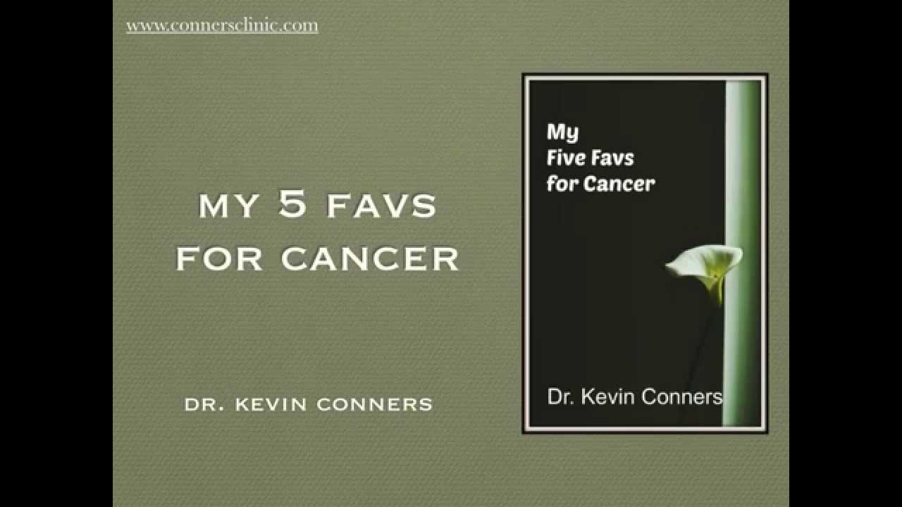 Point 2 For Cancer Success