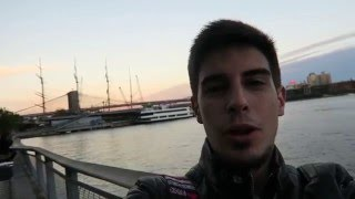 VLOG NEW YORK