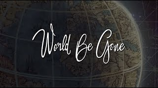 Erasure - World Be Gone (Official Lyric Video)