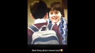 Moone boy padraig