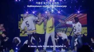 Super Junior-Let´s Dance[Sub Esp+Han+Rom]
