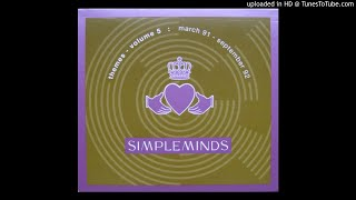Simple Minds - Theme For Great Cities [Extended Version]