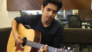 Gulaabi Aankhein (Love In Air )  | Armaan Malik Unplugged