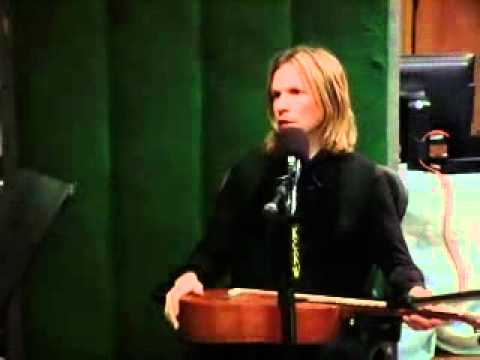 Beck on Morning Becomes Eclectic