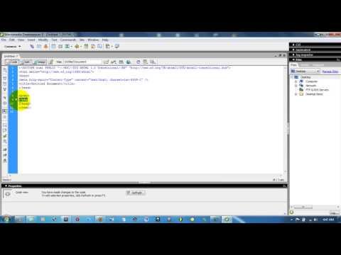 Programming In Amharic_PHP Language