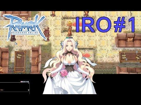IRO#1 : สัมผัสความศิวิไลซ์ของเซิฟอินเตอร์ IRO