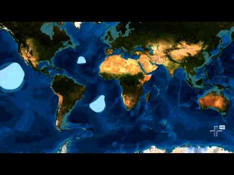 Computação Gráfica Mostra Como O Lixo Plástco Vai Para Os Oceanos - 28/11/2014