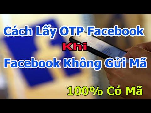 *MỚI* Cách Lấy Lại Mã Xác Nhận Khi Facebook Không Gửi Mã Xác Nhận || Facebook Not Send Code