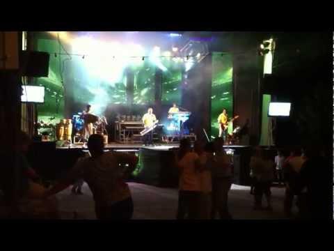 festas de Aricera -Armamar 2012