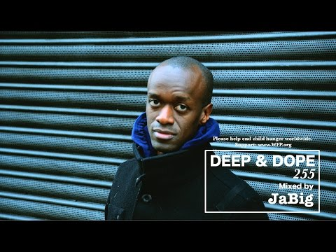 Deep Soulful House DJ Mix by JaBig - 2015 Essential Chill & Smooth Lounge Music