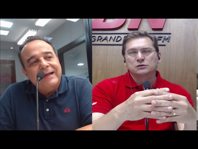 CBN Agro (11/01/2020) - com Éder Campos