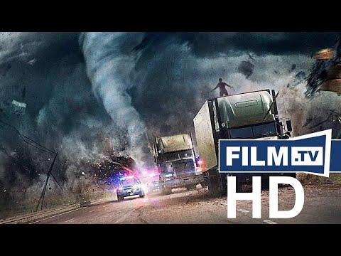 The Hurricane Heist Trailer Deutsch