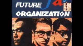 United Future Organization - I Love My Baby (My Baby Loves Jazz) (Ashley Slater & Norman Cook rmx)