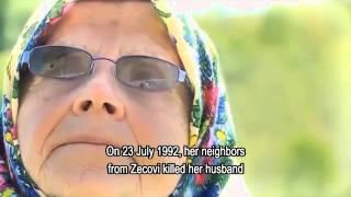Prijedorska polja smrti skraćeno engleski