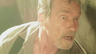 """""""План побега"""" Рэй Бреслин выбирается из карцера.Это нужно видеть."""