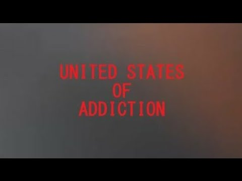Cool Jerks - United States of Addiction