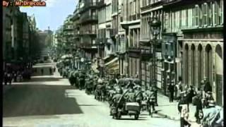 السلسلة الوثائقية   بُكاليبـس  الحرب العالمية  الثانية الحلقة 2 العدوان الجزء 2