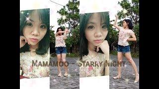 Скачать mp3 Cover Dance Mamamoo Starry Night