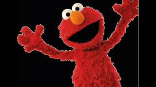 LEARN YOUR ALPHABET WITH ELMO - ELMO