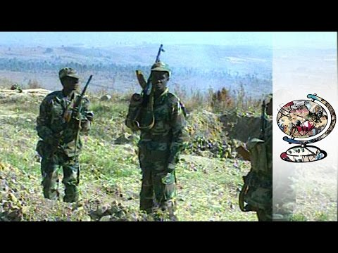 Inside Angola's Civil War (1999)