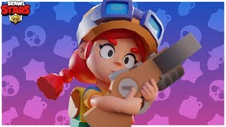 SHOCKY is OP!! Jessie's New Star Power ????