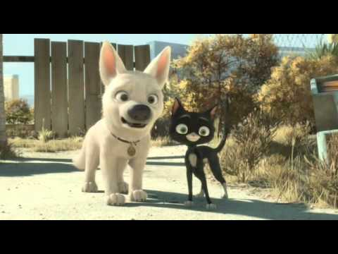 Bolt X Mittens Two Is Better Than One Youtube