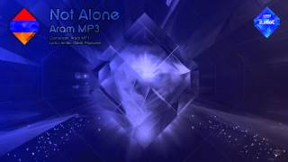 "Aram MP3 - ""Not Alone"" (Armenia) - [Instrumental version]"