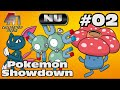 Pokemon Showdown Live: Magneton Suspect Test: Part 02