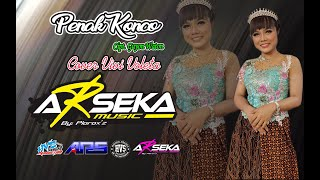 Penak Konco - Campursari ARSEKA MUSIC Live Ds.Taraman RT.03/01, Taraman, Sidoharjo, Sragen