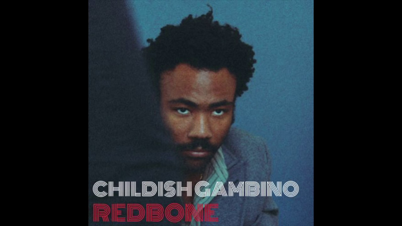 Childish Gambino - Redbone (70s Remix) - YouTube