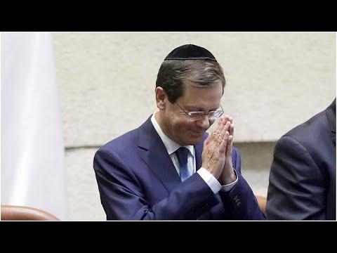 فيديو: الرئيس الإسرائيلي يتلقى جرعة ثالثة من لقاح مضاد لـ-كوفيد-19-…  - 13:55-2021 / 7 / 30