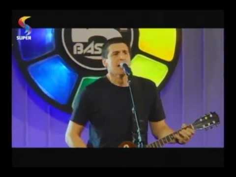 Banda Resgate na Rede Super de TV - Prog. Sexta Básica - A Hora do Brasil