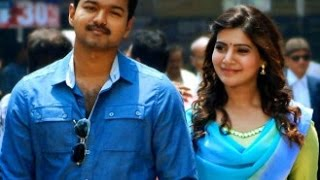 Samantha as Mom for the first Time in Vijay 59!...