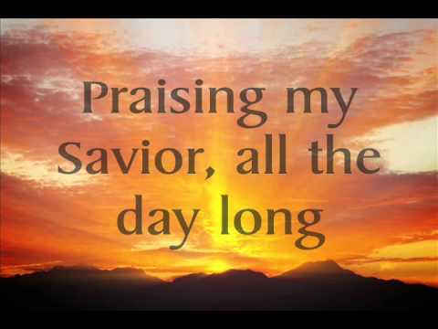 Blessed Assurance - Third Day (Lyrics)