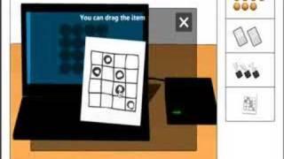 gamedesign escape game walkthrough