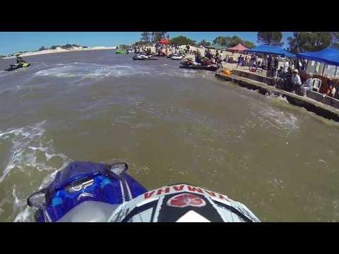 Видео 2013 yamaha vxr pro engine