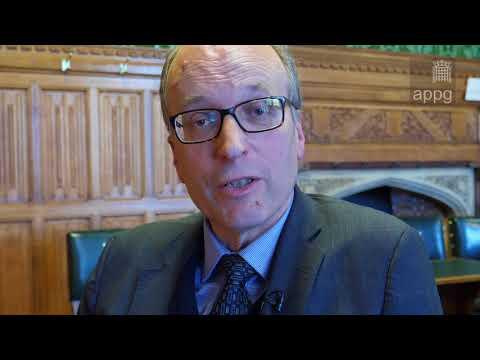 Martin Kettle - Political Adviser, Church of England