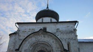 Георгиевский собор, г. Юрьев-Польский/St. George Cathedral, Yuryev-Polsky