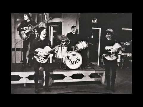 Клип The Kinks - Something Better Beginning