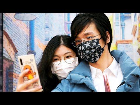 Как 66% человечества могут заразиться коронавирусом | АЗИЯ | 14.02.20