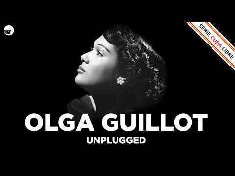 4. Miénteme - Serie Cuba Libre - Olga Guillot - Unplugged