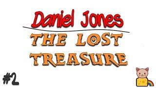 Daniel Jones #2|The Lost Treasure feat. kBDK Vlogs