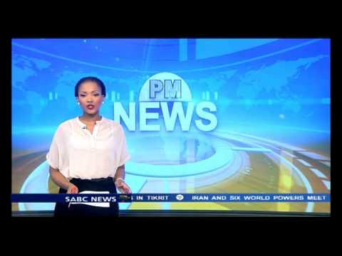The swearing in of Lesotho cabinet members: Palesa Moeti