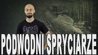 Podwodni spryciarze - ORP Orzeł. Historia Bez Cenzury