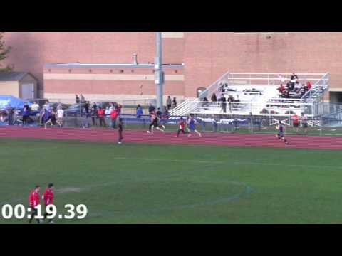2016-05-12 UE Conference Boys FrSo 400m