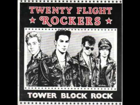 Twenty Flight Rockers - Weekend Revolution